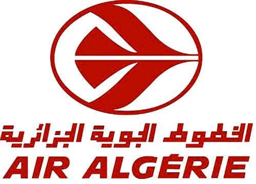Air Algérie - title
