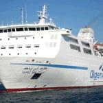 Saison estivale 2019 Algérie Ferry : 82 dessertes au programme
